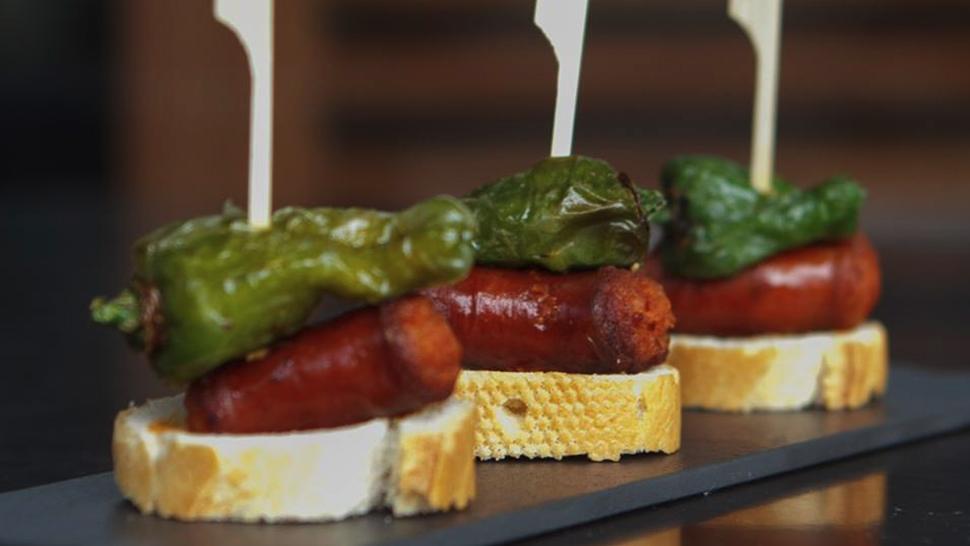 5 Must-Try Tapas Restaurants