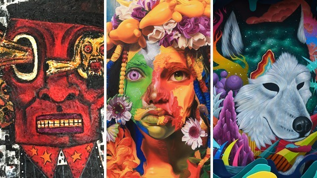 What To Expect At This Year's Art Fair Philippines