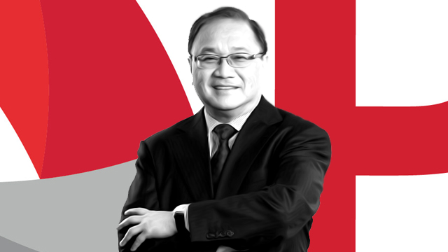 What PLDT Chairman Manuel V. Pangilinan Said About Slow Internet and Digital Economy at the ASEAN Business Summit