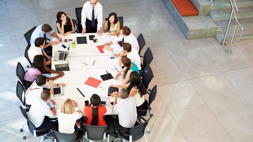 5 Ingredients for a Successful Work Environment