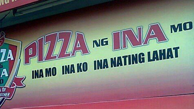 21 Funniest Pinoy Business Names