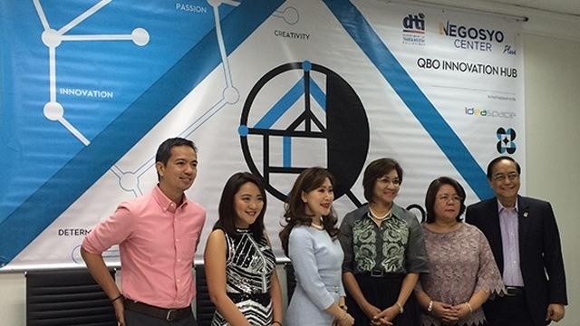 JP Morgan Chase on Entrepreneur Philippines