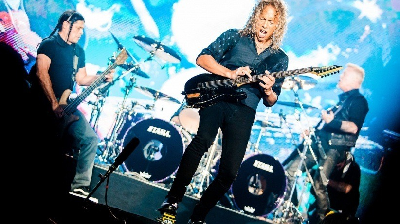 3 Lessons Every Entrepreneur Can Learn From Metallica