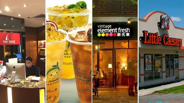 Franchise Talk: More American & Asian Brands Looking at Franchise Expansion in the PH