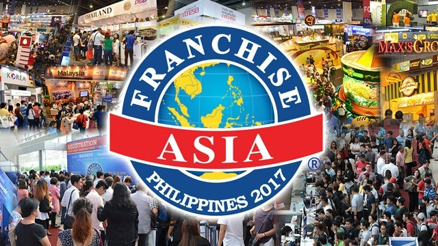 7 Things to Watch Out for in the Franchise Asia Conference 2017