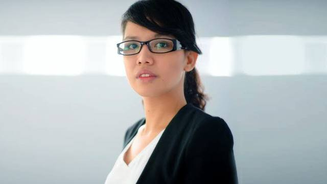 Filipina Physicist Back from SG to Head AIM's Data Science Program