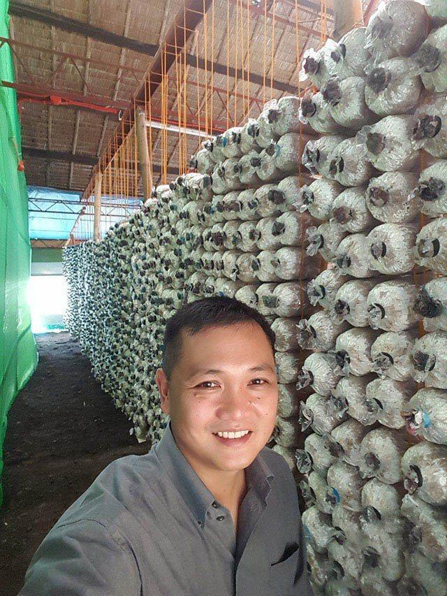 3million Pesos Home Design In The Philippines: 'Yolanda' Survivor Discovers Multi-Million Peso Mushroom