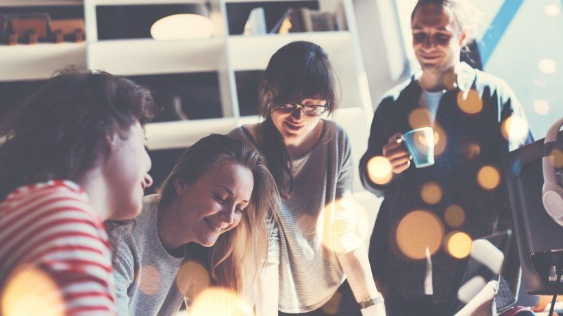 How Millennials are Contributing to a Positive Office Culture