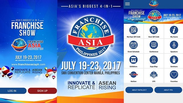 Franchise Talk: 8 Tips to Get the Most Out of Franchise Asia 2017 Expo
