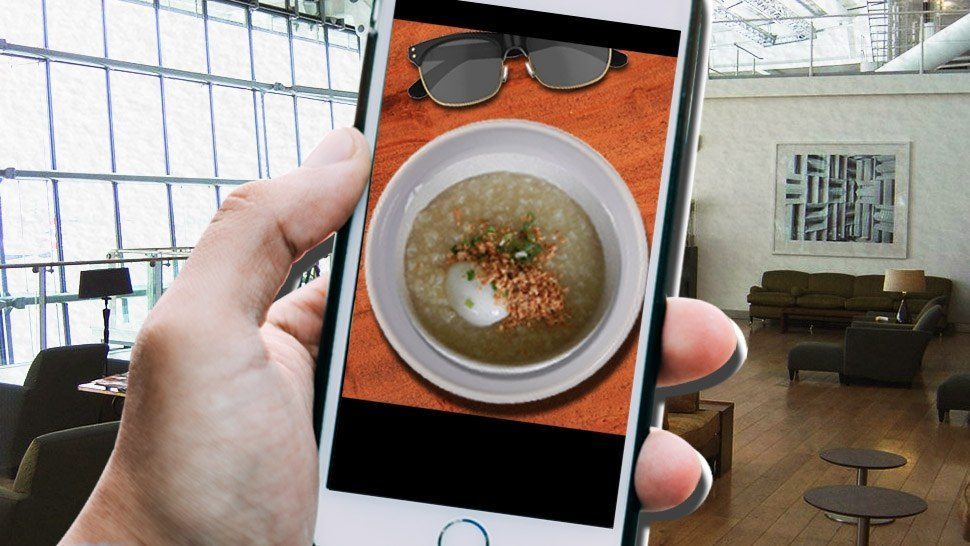 The Food on Your Plate (And Instagram Feed) is the New Status Symbol