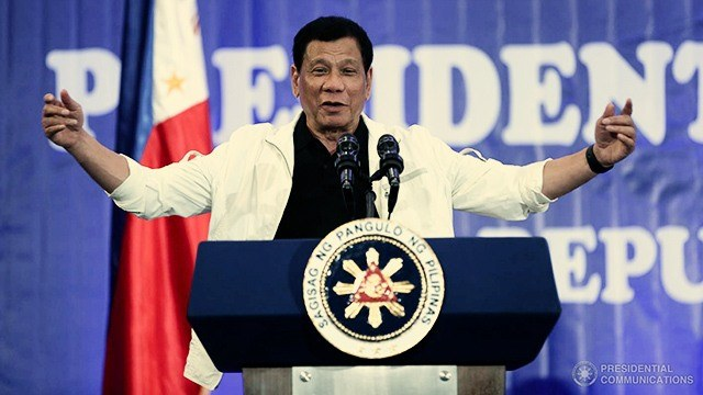 Duterte Makes It to List of World's Most Powerful People For 2nd Straight Year