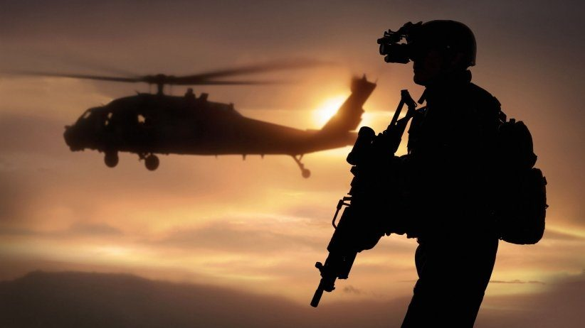 3 Ways to Run Your Business Like a Military Special Ops