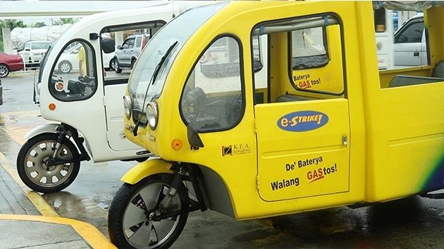 Why This Cavite E Trike Maker Remains Upbeat Despite