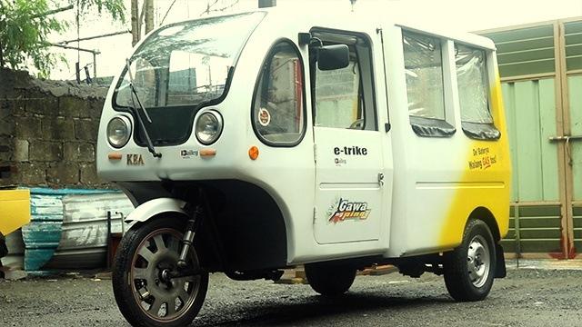 Why This Cavite E-Trike Maker Remains Upbeat Despite Sluggish Sales
