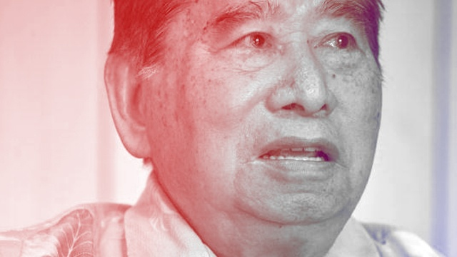Henry Sy Sr. is Biggest Billionaire Not Just in PH But in Southeast Asia