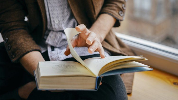 The 7 Books Every Entrepreneur Should Read