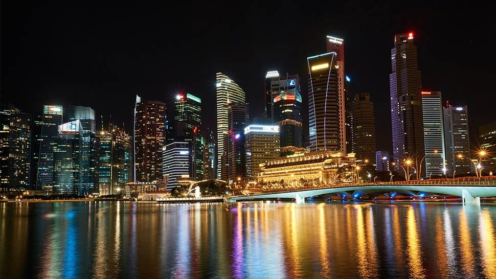 Half of the World's Top 10 Most Expensive Cities Are in Asia, Surprisingly