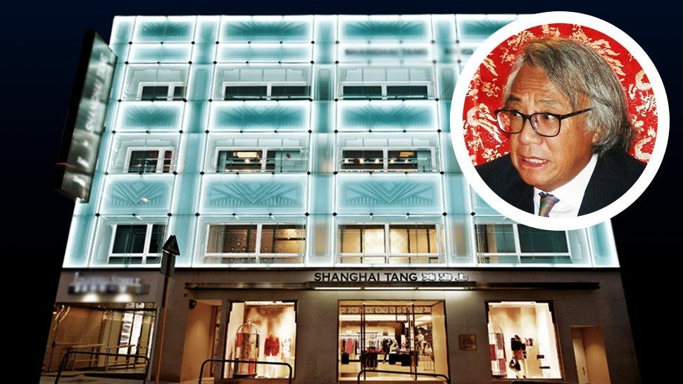 Hong Kong Billionaire David Tang Dies, Days After Inviting Friends to a Farewell Party