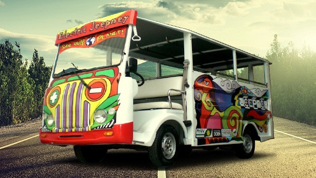 After 10 Year Wait Pha S First E Jeepney Maker Says Boom Finally
