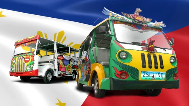 After 10-Year Wait, PH's First E-Jeepney Maker Says Boom Finally Coming