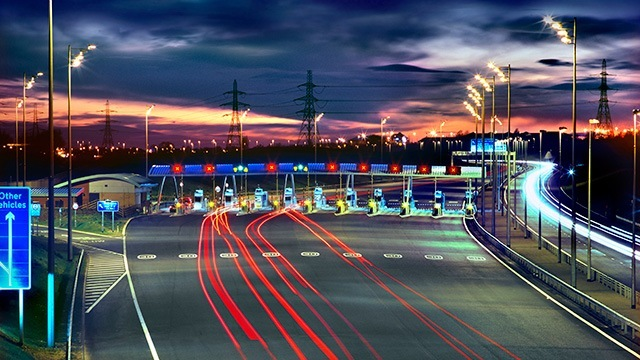 Seamless Payments for Linked Toll Roads in Luzon Coming Next Year, Vows DOTr