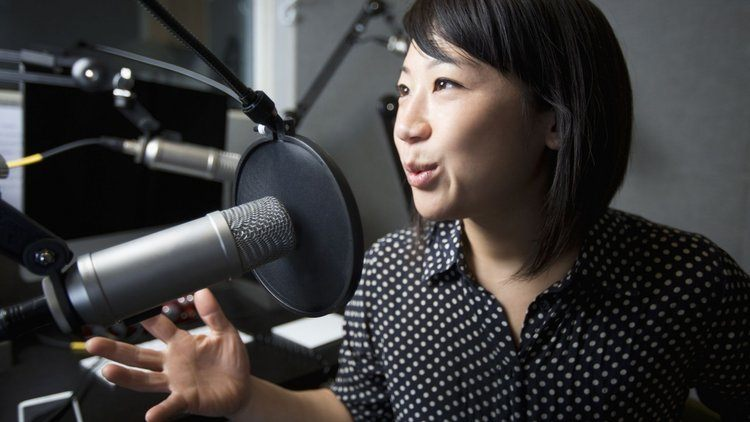 The Newest Generation of Entrepreneurs? Podcasters