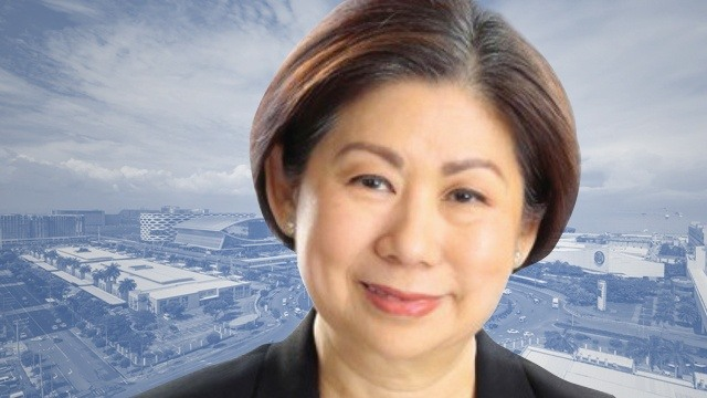 SM Group and Teresita Sy-Coson's Top Concern: 'Prevent Our Business from Becoming Obsolete'