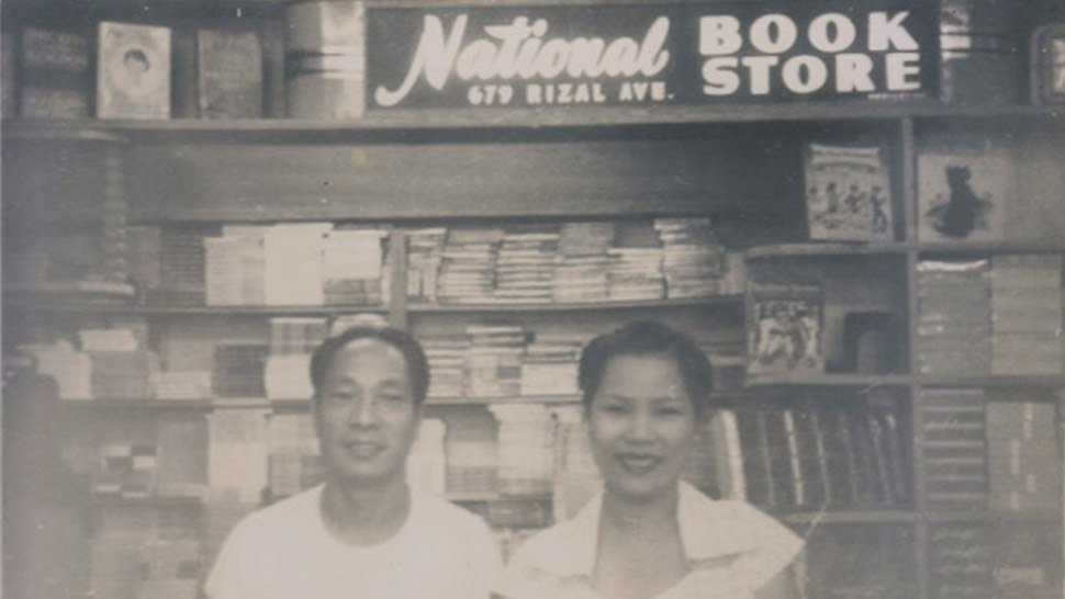 9 Things You Didn't Know About National Book Store