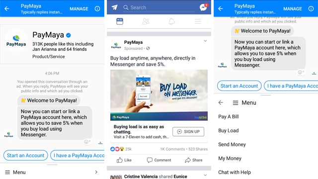 How Do You Send Money Using Facebook Messenger?