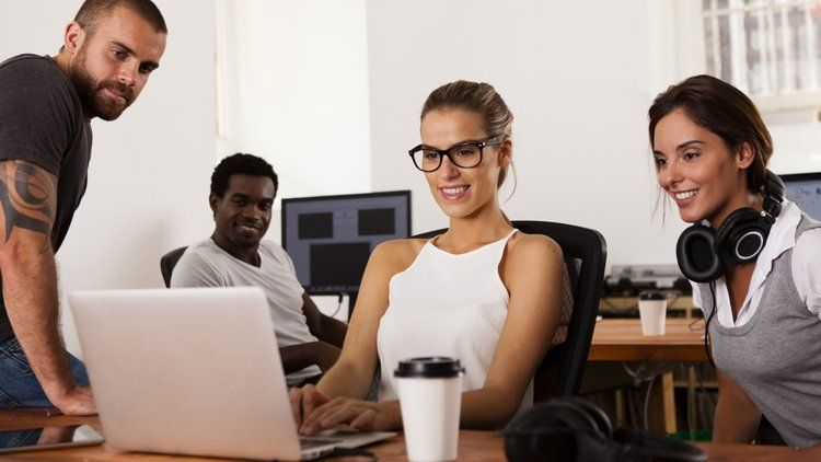 Combating the Millennial Attention Span to Keep Your Team Engaged