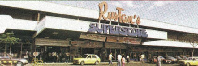 7 Rustan's Milestones That Changed the Country's Retail Industry