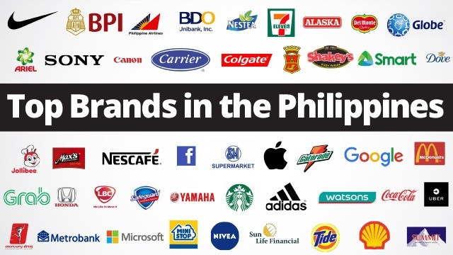 List Of Brands Of Clothing In The Philippines