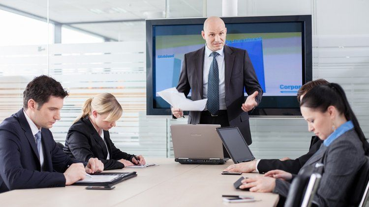 Is Your Boss a Bully? New Research Says There's a Surprising Reason Why
