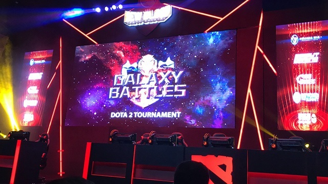 $1M at Stake in Int'l DOTA Tournament in PH in January Next Year