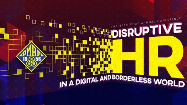 HR Execs to Discuss Disruption in a Digital and Borderless World