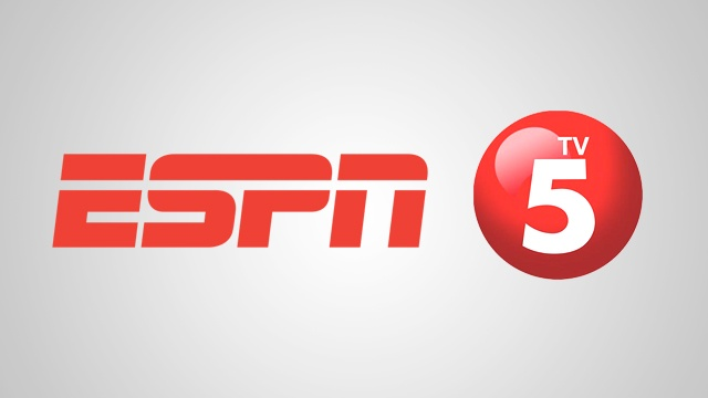 Tv5 Rebrands As Espn 5 In Move To Compete Vs Abs Cbn And Gma