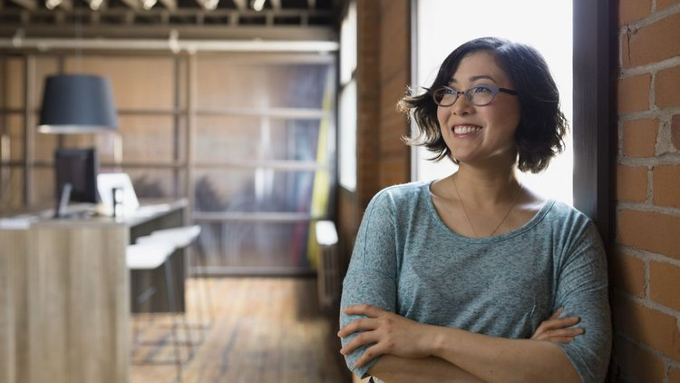 The 4 Mindsets You Need to Adopt to Succeed