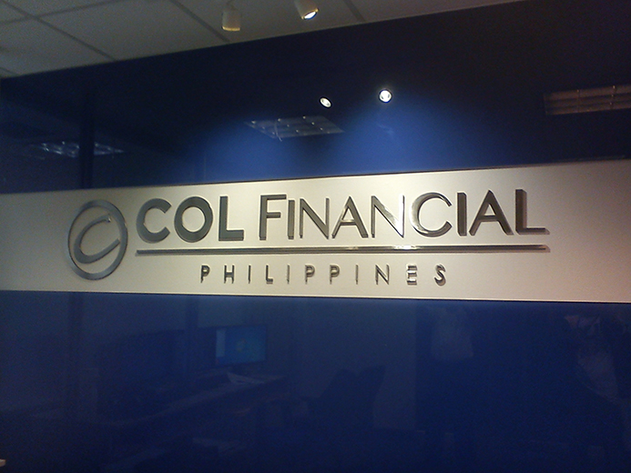 'Business as Usual' COL Financial Advises Clients as Stock Market Trading Resumes Oct. 23