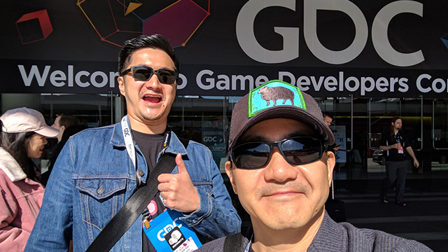 These Two Pinoys Earn $10,000 A Month Making Games