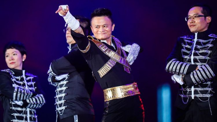 20 Crazy Things We've Learned About Alibaba Billionaire Jack Ma