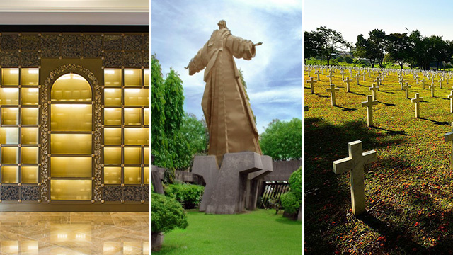 Who Owns NCR's Biggest Memorial Parks and How Much Money are They Making?