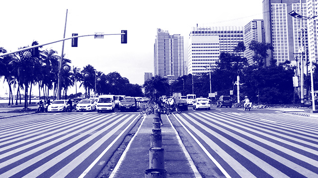 Which Major Metro Manila Roads Will be Closed During the ASEAN Summit?