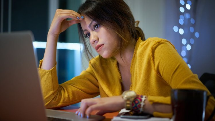 Quiz: Are You a Workaholic?