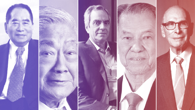 Who are the Wealthiest Tycoons in the ASEAN Region?