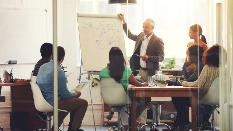 Growth and Stress: A Delicate Balance For Any Manager