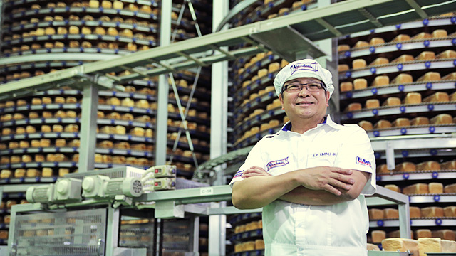 How Singapore-Based Gardenia is Reinventing PH's
