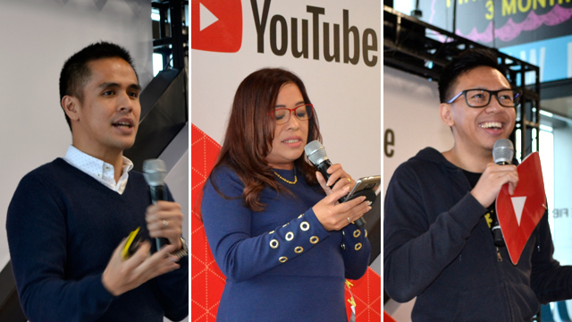 Google is Looking for PH's Best Ads on YouTube