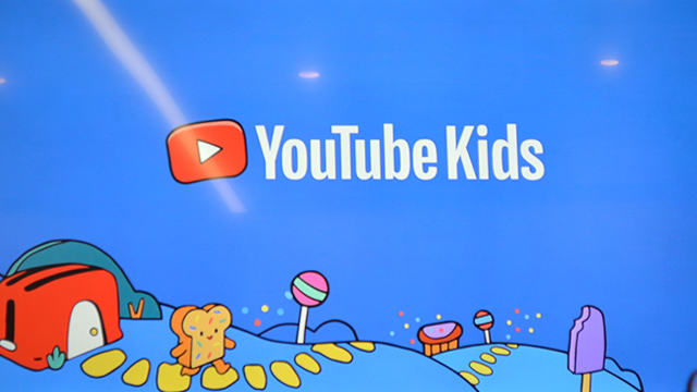 New Profiles, New Parental Control and New Look for YouTube Kids