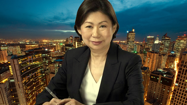 Tessie Sy-Coson: Many Working Women Don't Want to Break the Glass Ceiling, Prioritize Family Instead