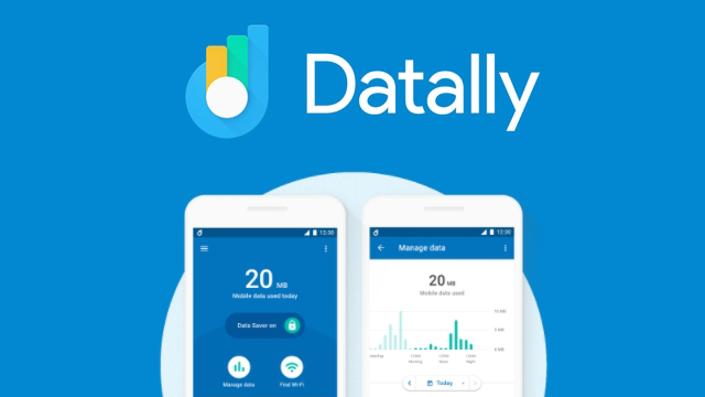 This App Can Help You Track and Manage Your Mobile Data